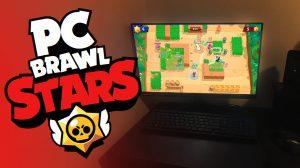 Descargar e Instalar Brawl Stars para PC